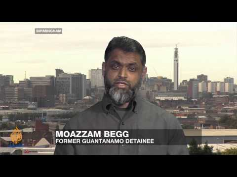 CIA Torture: Who knew what? - Moazzam Begg (Al Jazeera)