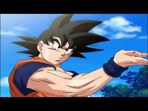 Dragon Ball Z Kai Cancion ♪♫ video