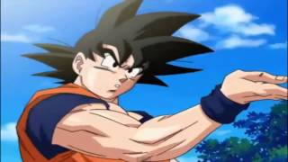 Dragon Ball Z Kai Cancion ♪♫