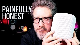 Apple HomePod Review | Painfully Honest