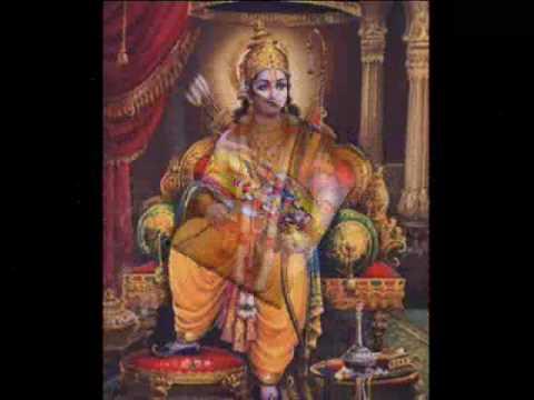 Sri Raghavam...Lava Kusa movie song