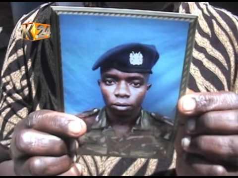 KDF flattens several Al Shabaab camps in Somalia