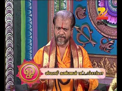 Olimayamana Ethirkaalam - Episode 2011 - February 13, 2016 - Best Scene
