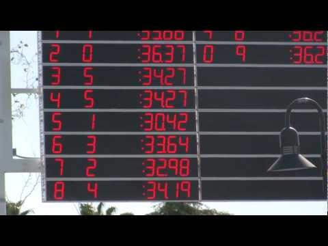 Ryan Wang 50 Yard Breast Stroke in 2012 Junior Olympic Swim Meet