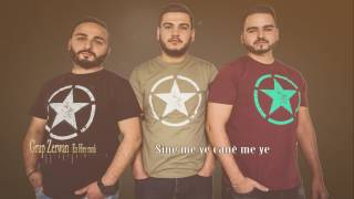 Grup Zerwan - Ez Heyranâ ( New Single )