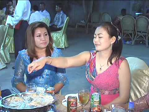 Khmer Wedding of Tharaka and Marady in Phnom Penh 25th March 2012 Part 6