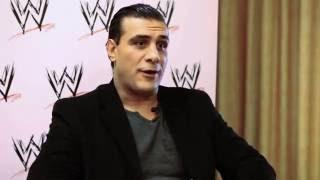 Alberto Del Rio Interview: On John Cena, Survivor Series, WWE, Vince McMahon & Wrestling in Mexico