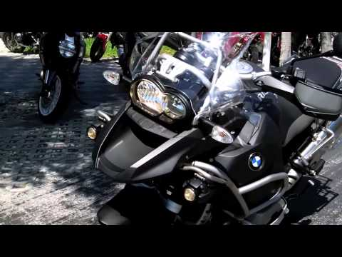 Pre-Owned 2011 BMW R1200GS Adventure Grey at Euro Cycles of Tampa Bay