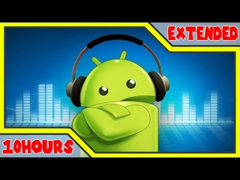 Android Ringtone Trap Remix 10 Hours loop
