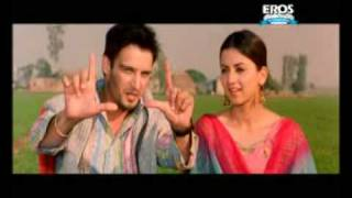 Jimmy Sheirgill - Scene from Mannat