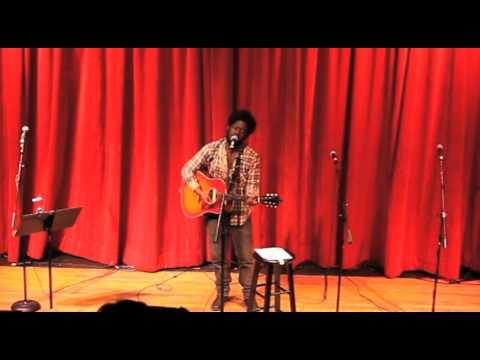 Michael Kiwanuka - Love Is A Rose