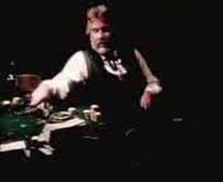 Kenny Rogers - The Gambler Video