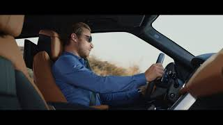 New Range Rover Sport | Features & Benefits | Land Rover USA