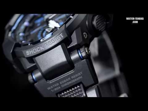 CASIO G-SHOCK SKY COCKPIT MULTIBAND6 GW-A1100FC-1AJF カシオ ジーショック スカイコックピット マルチバンド6