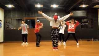 Neco's Choreography Cliff Savage - Dougie Like Savage