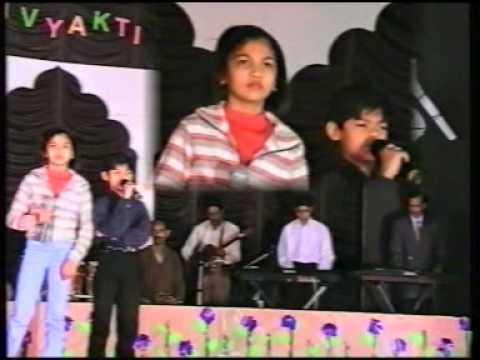 142. Jungle hai aadhi raat hai Abhas Jain Surabhi Sogani Ajmer...