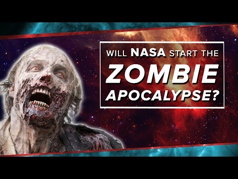 Could NASA Start the Zombie Apocalypse? | Space Time | PBS Digital Studios