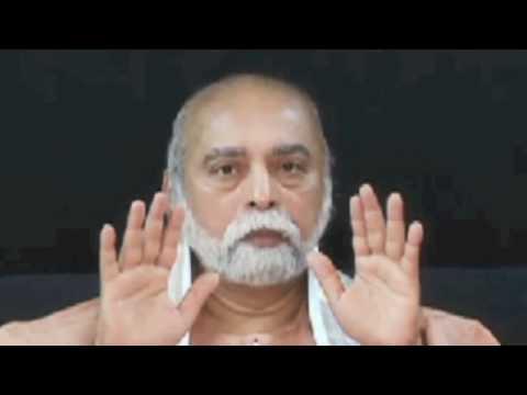 Bhagavan Eye Deeksha video