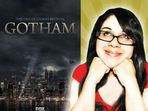 Gotham - Pilot Review
