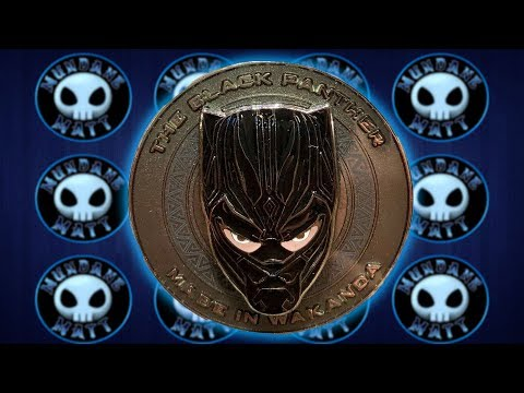 Disney World's Black Panther pin caught in whitewashing controversy