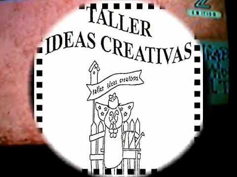 TALLER IDEAS CREATIVAS POR TV: