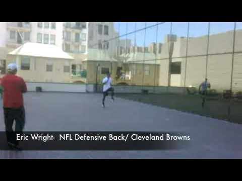 WWW.DATDOC.COM - Eric Wright, Cleveland Browns/ Defensive Back