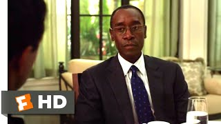 Flight (2012) - We're Talking Jail Time Scene (5/10) | Movieclips