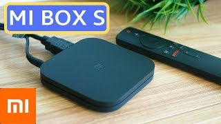 Xiaomi Mi Box S 4K TV Box: Top 5 Reasons To have it for Your TV