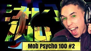 MOB HAS GOT A LADY!! | Mob Psycho 100 II Episode 1 REACTION and First thoughts..