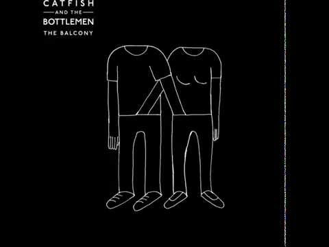 Catfish And The Bottlemen - Sidewinder