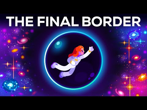 TRUE Limits Of Humanity – The Final Border We Will Never Cross