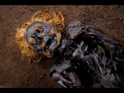 13 Weird Skeletons Found.mp3