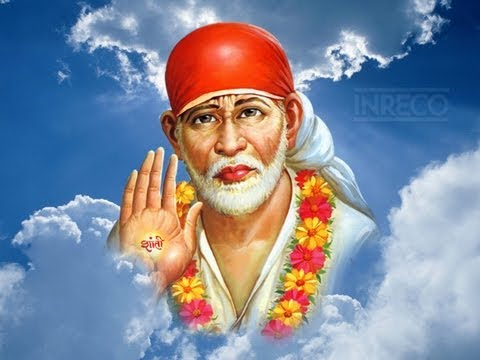 Aananda Sangeetham - Saayi Naamam Paadu; Shirdi Sai Baba Songs In Tamil video