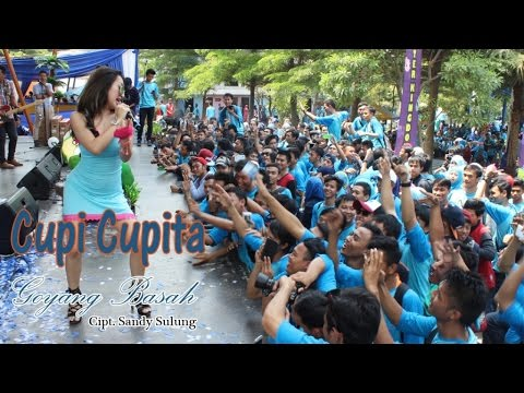 Download Lagu Cupi Cupita - Goyang Basah - Family Gathering PT. Keihin indonesia MP3 Free