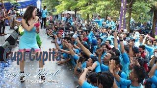 Cupi Cupita - Goyang Basah - Family Gathering PT. Keihin indonesia