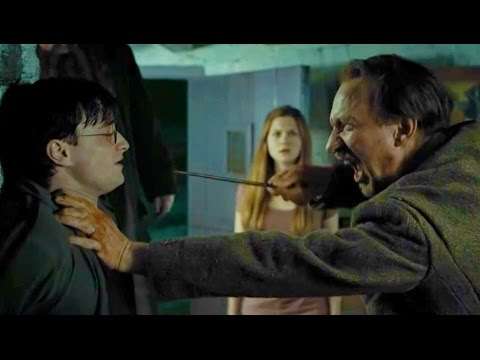 Movie Review ✯harry Potter And The Deathly Hallows: Part 1✯ video