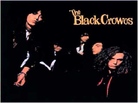 Black Crowes - Stare It Cold