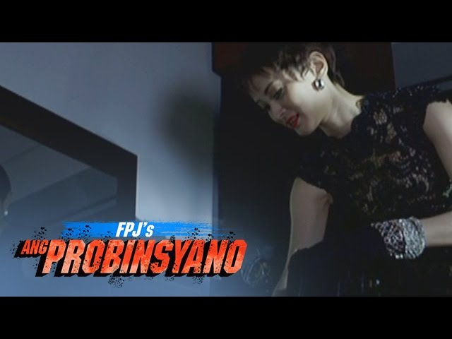 FPJ's Ang Probinsyano: Isabel steals jewelry
