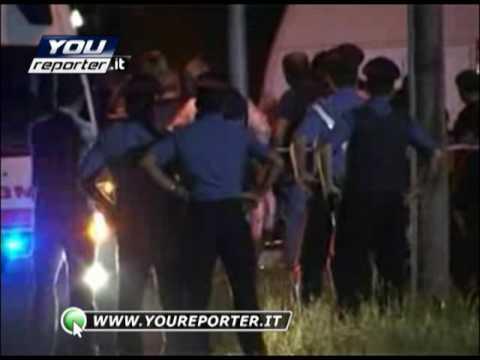 L'84enne che ha ucciso il carabiniere viene arrestato dalle teste di cuoio – YouReporter.it