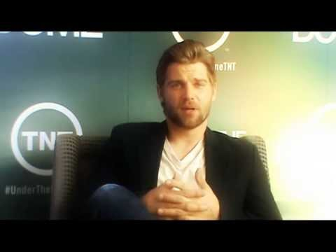 MIKE VOGEL - ENTREVISTA - UNDER THE DOME - MEXICO
