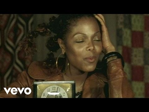 Janet Jackson - Got Til It's Gone