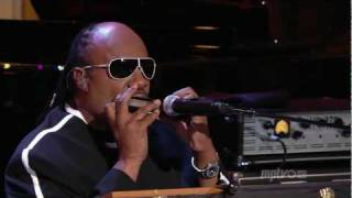 Watch Stevie Wonder We Can Work It Out video