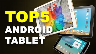 5 Best Android Tablet On Amazon 2019 !!