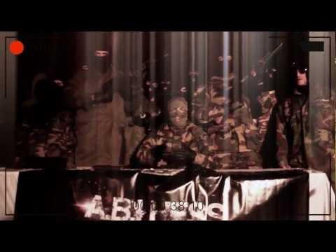 Abis - A.B.I.HESS [CLIP OFFICIEL] (2013) Staring Saïd Taghmaoui