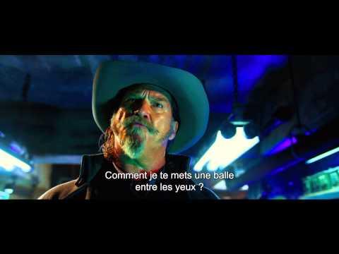 RIPD, Brigade Fantôme De Robert Schwentke, Bande Annonce 2 VOST 1080p