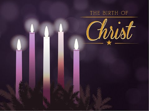 Christmas Eve - December 24, 2020