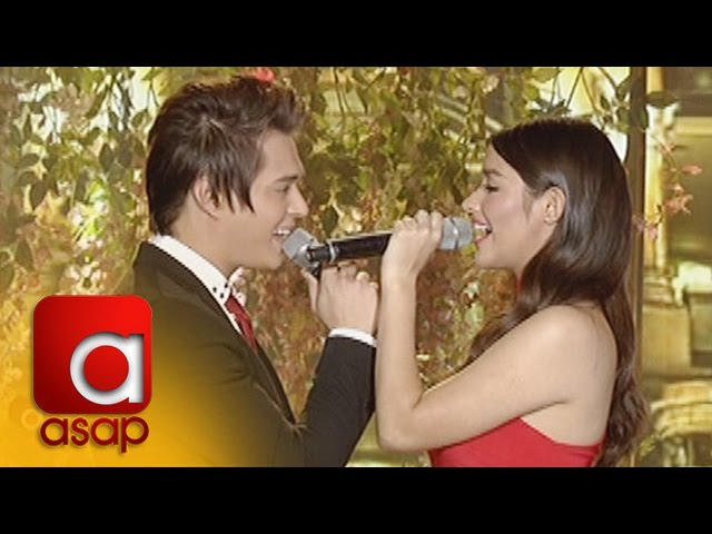 "ASAP: LizQuen, Dolce Amore cast sing ""Doo Bidoo"" &  ""Your Love"""