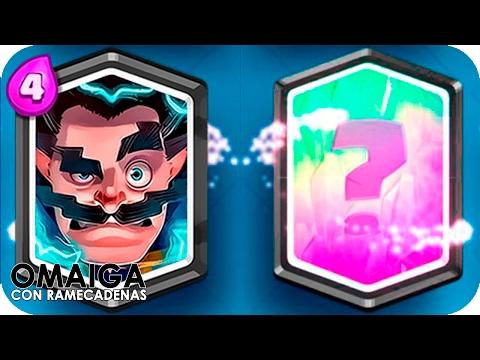 6 Personajes De Clash Royale Y Sus Origenes (Parte 5)