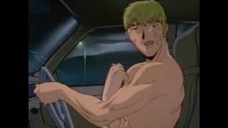 GTO kenshiro