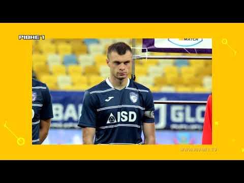 Інтерв'ю із головним тренером НК Верес Юрієм СВІРКОВИМ (Час футболу на Рівне 1)